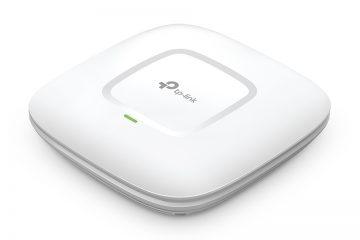 Tp-Link EAP245 accespoint